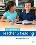 Picture of Becoming a Teacher of Reading