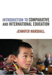 Picture of Introduction to Comparative and International Education