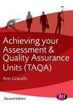 Picture of Achieving Your Assessment and Quality Assurance Units (TAQA) 2ed