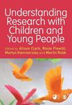 Picture of Understanding Research with Children and Young People