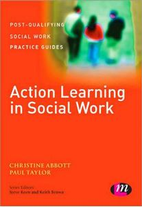 Picture of Action Learning in Social Work