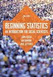 Picture of Beginning Statistics: An Introduction for Social Scientists 2ed