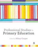 Picture of Professional Studies in Primary Education 2ed