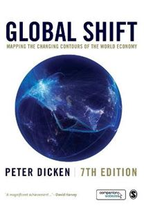 Picture of Global shift 7ed