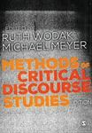 Picture of Methods of Critical Discourse Studies 3ed