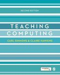 Picture of Teaching Computing 2ed