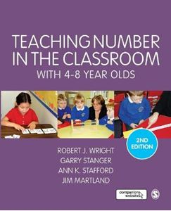 Picture of Teaching Number in the Classroom With 4-8 Year Olds 2ed