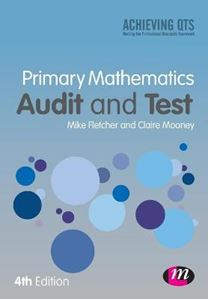Picture of Primary Mathematics Audit and Test 4ed