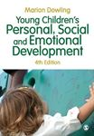 Picture of Young Children's Personal, Social and Emotional Development 4ed