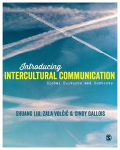 Picture of Introducing Intercultural Communication: Global Cultures and Contexts