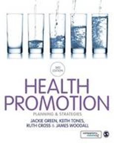 Picture of Health Promotion: Planning & Strategies 3ed