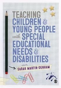 Picture of Teaching Children and Young People with Special Educational Needs and Disabilities