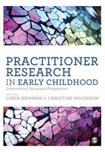 Picture of Practitioner Research in Early Childhood