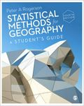 Picture of Statistical Methods for Geography: A Student's Guide 4ed