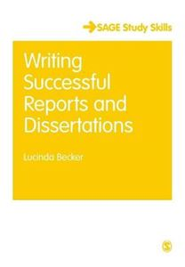 Picture of Writing Successful Reports and Dissertations
