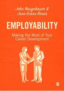Picture of Employability:  Making the Most of Your Career Development