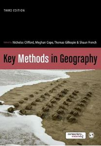 Picture of Key Methods in Geography 3ed