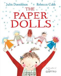 Picture of Paper Dolls