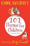 Picture of Laureate's Choice: 101 Poems for Children Chosen by Carol Ann Duffy