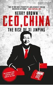 Picture of CEO, China: The Rise of XI Jinping
