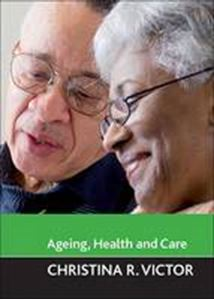 Picture of Ageing, health and care