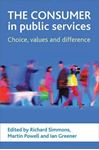 Picture of Consumer in Public Services