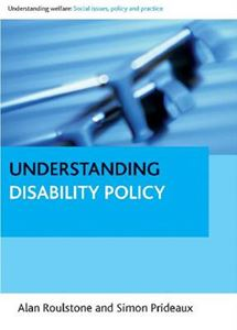 Picture of Understanding Disability Policy