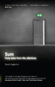 Picture of Sum: Forty Tales from the Afterlives