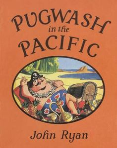 Picture of Pugwash in the Pacific