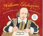 Picture of William Shakespeare: Scenes from the Life of the World's Greatest Writer