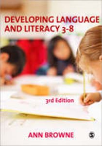Picture of Developing Language and Literacy 3-8