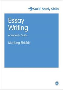 Picture of Essay Writing: A Student's Guide