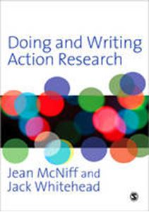 Picture of Doing and Writing Action Research