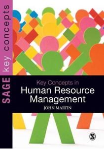 Picture of Key Concepts in Human Resource Management