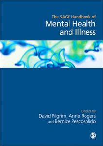 Picture of Sage Handbook of Mental Health and Illness