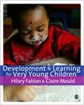 Picture of Development and Learning for Very Young Children