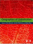 Picture of Geographies of Globalisation