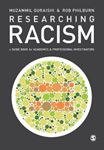 Picture of Researching Racism: A Guidebook for Academics and Professional Investigators