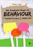 Picture of Complete guide to behaviour for teaching assistants & support staff