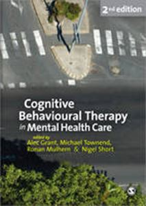 Picture of Cognitive behavioural therapy in mental health care