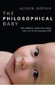 Picture of Philosophical Baby