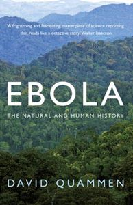 Picture of Ebola: The Natural and Human History