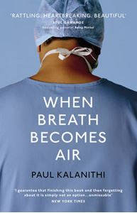 Picture of When Breath Becomes Air