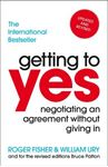 Picture of Getting To Yes: Negotiating An Agreement Without Giving In