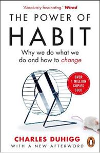 Picture of Power of Habit: Why We Do What We Do, and How to Change