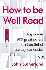 Picture of How to be Well Read