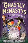 Picture of Ghastly McNastys: Fright in the Night