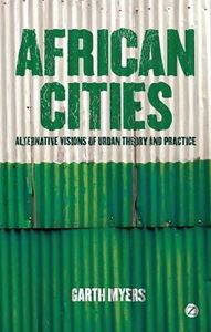 Picture of African Cities