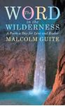 Picture of Word in the Wilderness: A Poem a Day for Lent and Easter
