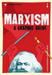 Picture of Introducing Marxism : A Graphic Guide